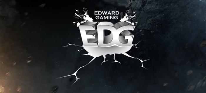 Resultado de imagen para EDward gaming