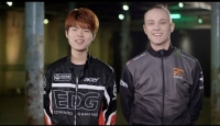Worlds Feature: Rekkles and Deft