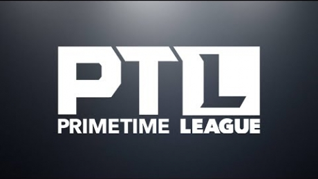 PrimeTime League - Episode 25