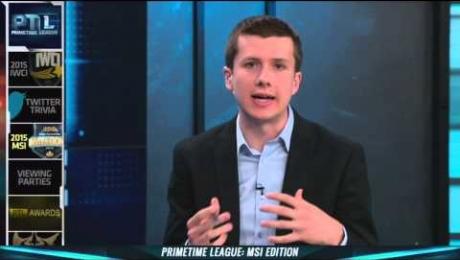 PrimeTime League - Week 14