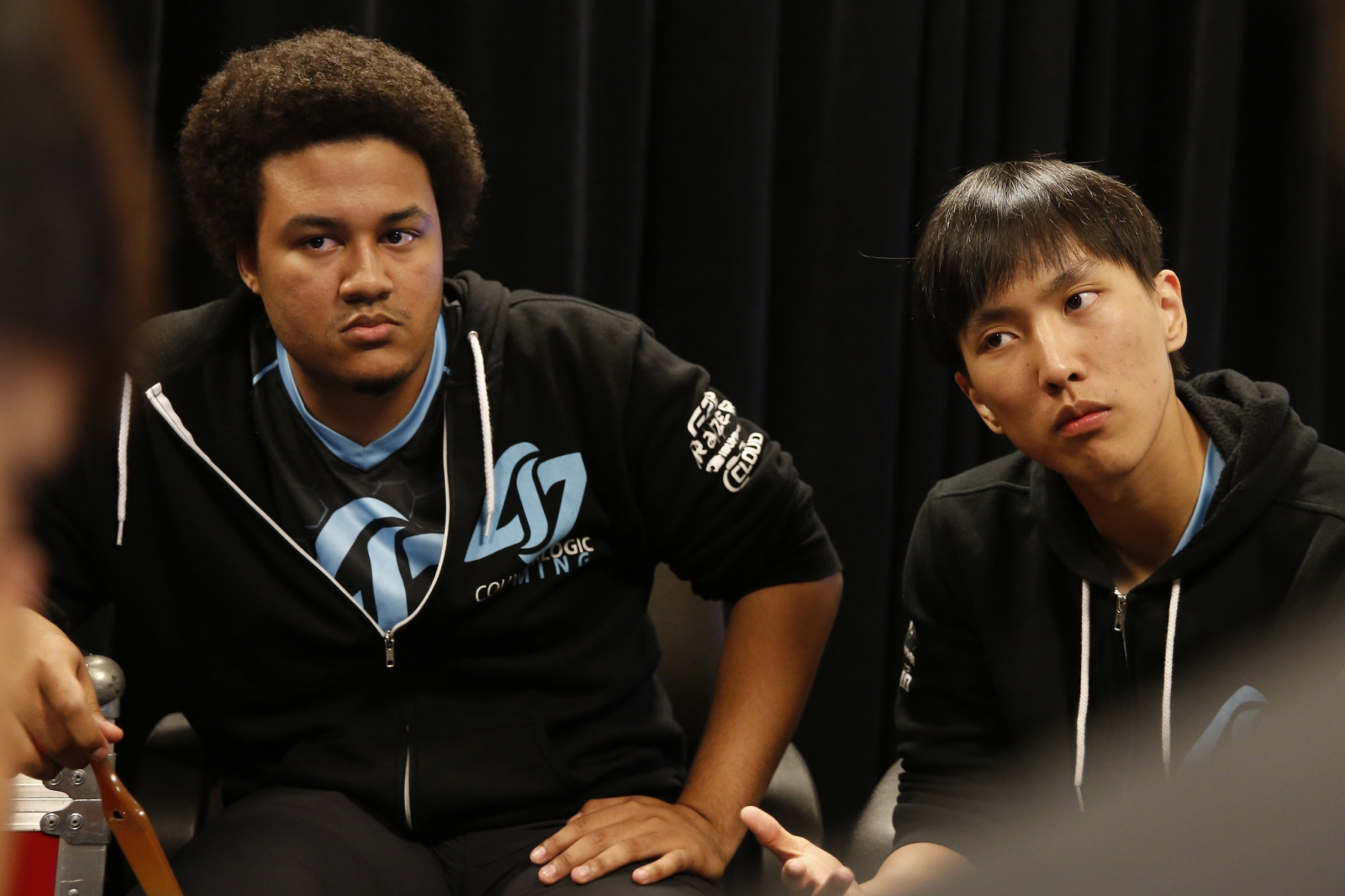 doublelift and aphromoo relationship test
