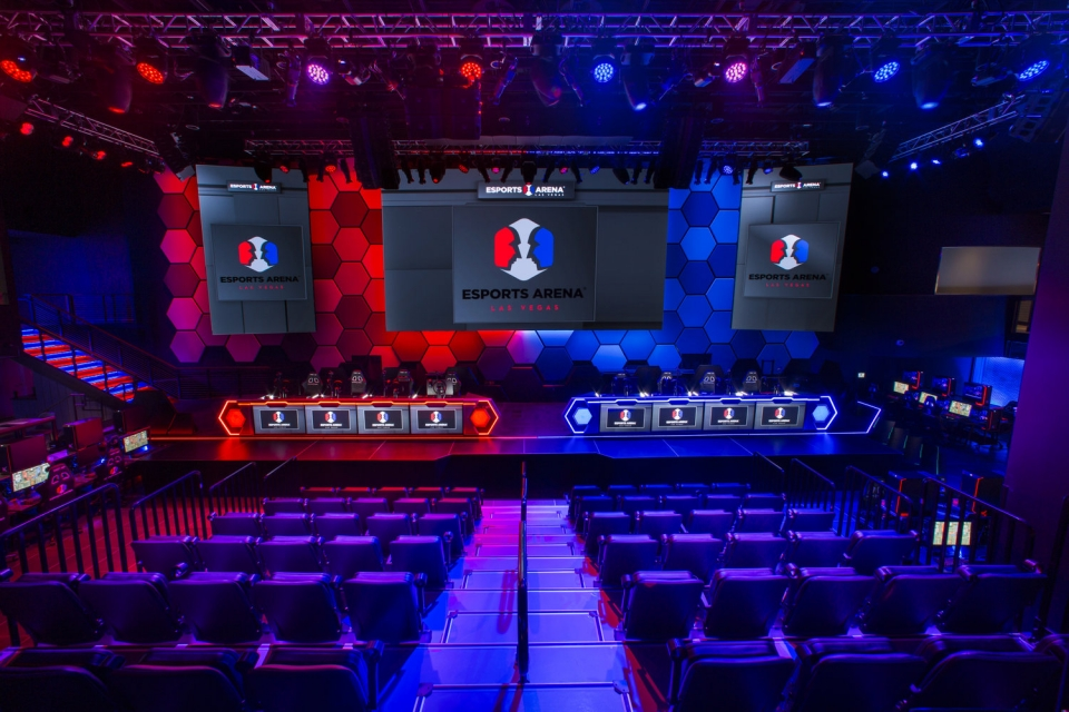 We're excited to host the 2018 All-Star Event at the Esports Arena in Las  Vegas. This venue allows us to offer a unique broadcast and live show as  compared ...